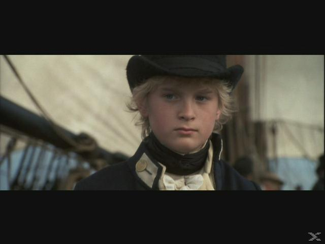 Master and Commander - (Blu-ray)