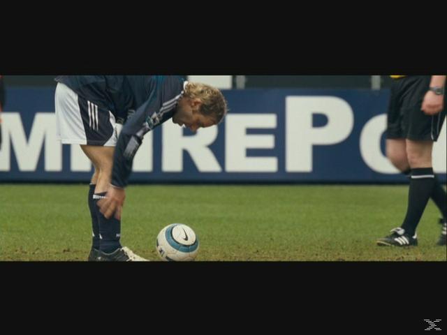 Goal! [Blu-ray]