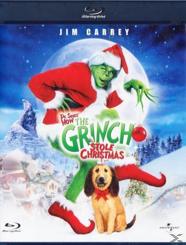 Ο Κατεργάρης των Χριστουγέννων - How the Grinch Stole Christmas