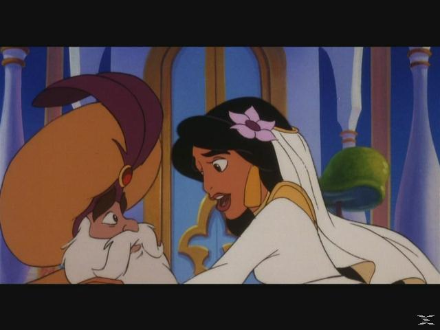 Aladdin und der König der Diebe - Special Collection [DVD]