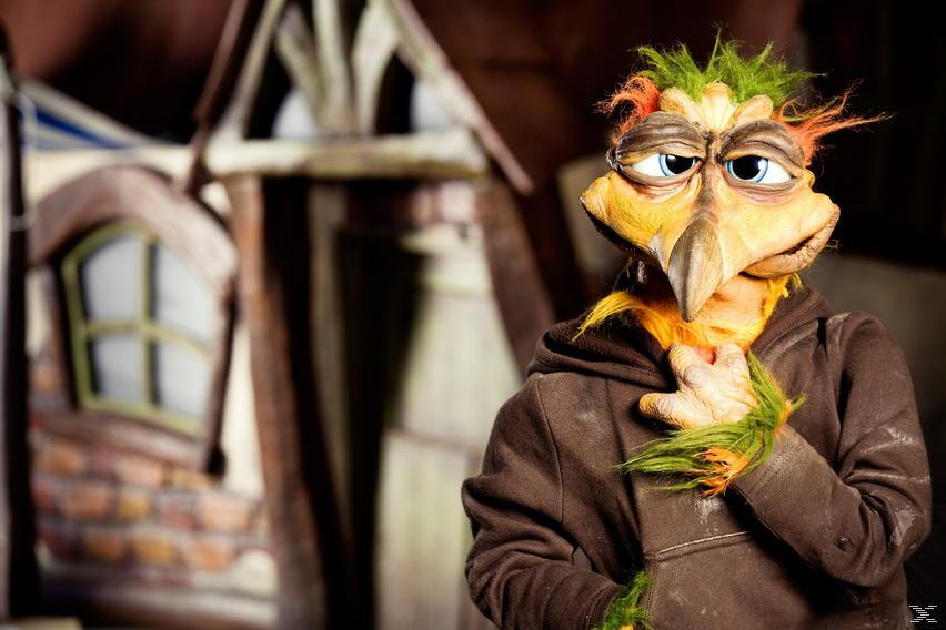Sascha Grammel - Keine Anhung - (Blu-ray)