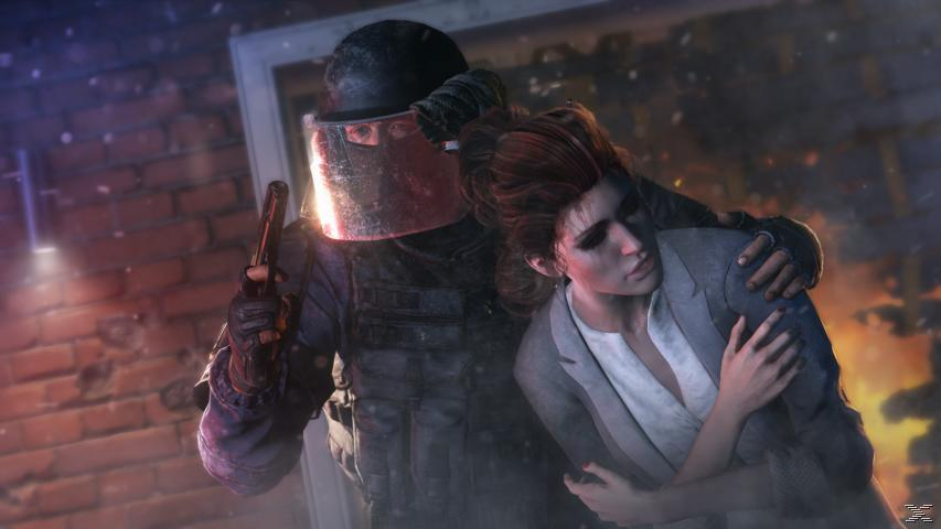 Tom Clancy's Rainbow Six Siege (Gold Edition) [PC]