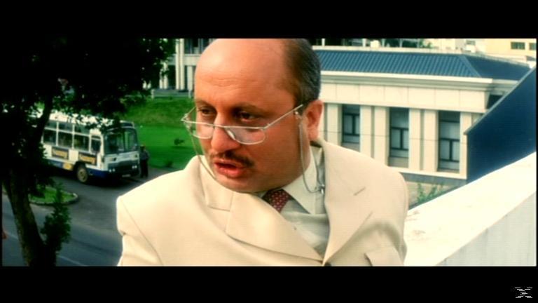 Kuch Kuch Hota Hai - Und ganz plötzlich ist es Liebe... - (DVD)