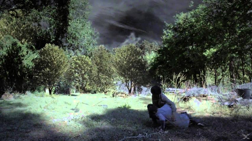 Hypercane - (3D Blu-ray (+2D))
