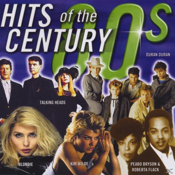 HITS OF THE CENTURY 80S