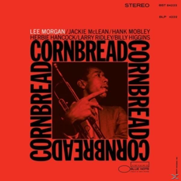 CORNBREAD (LP)