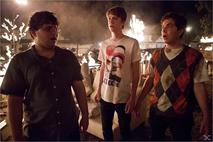 Project X [DVD]
