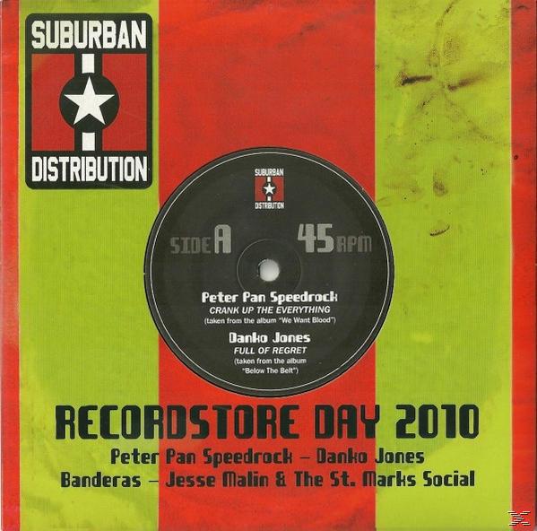 7-Recordstore Day..