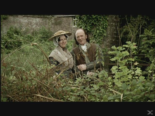 Jane Austen's Northanger Abbey - (DVD)