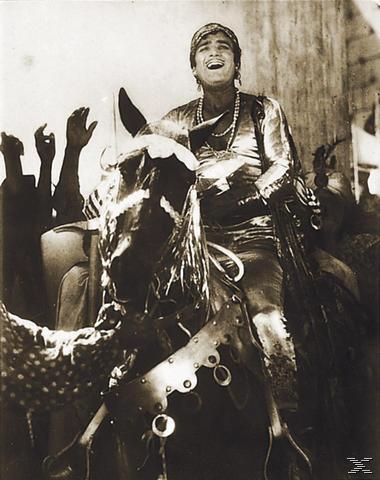 Douglas Fairbanks Sr. - Der Dieb von Bagdad [DVD]