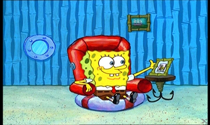 SpongeBob Schwammkopf - Staffel 1 - (DVD)