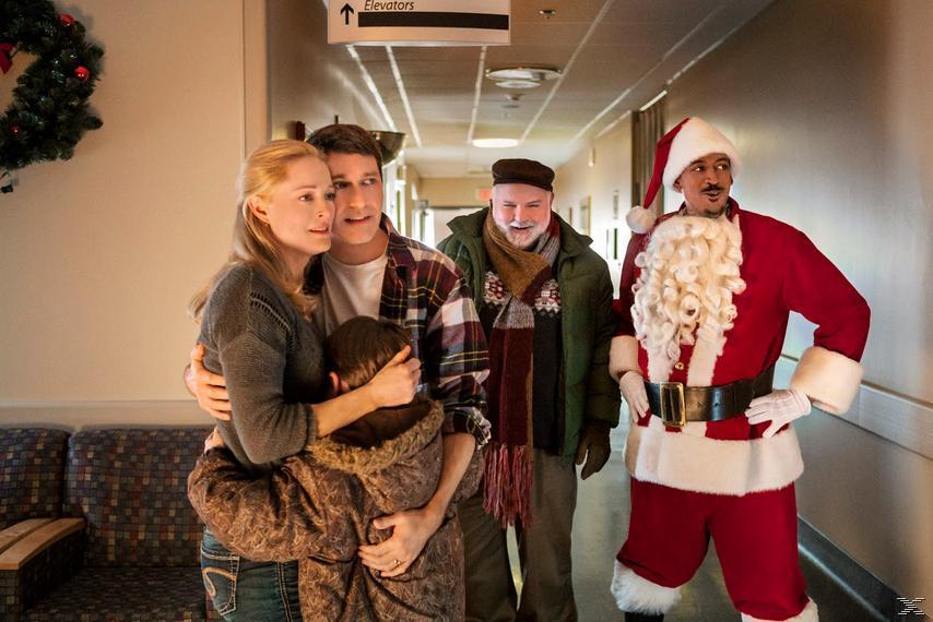 Das Weihnachtsherz - (DVD)