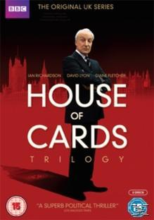 HOUSE OF CARDS TRILOGY (1990)