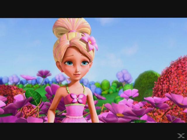 Barbie präsentiert Elfinchen (Barbie Klassiker) [DVD]
