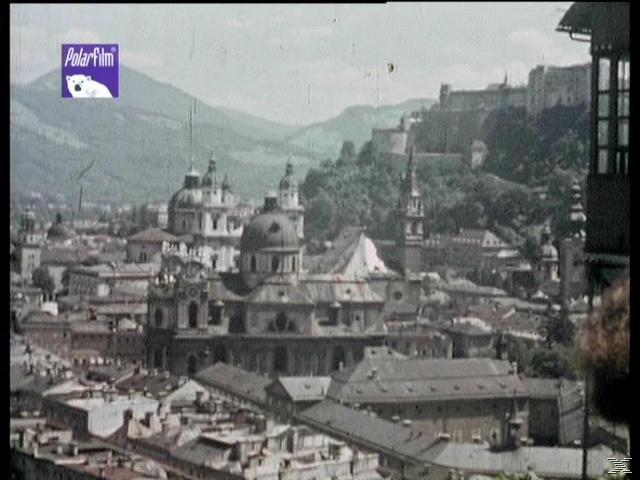 EUROPA IN FLAMMEN 2 - DIE KRIEGSJAHRE 1939-1945 - (DVD)