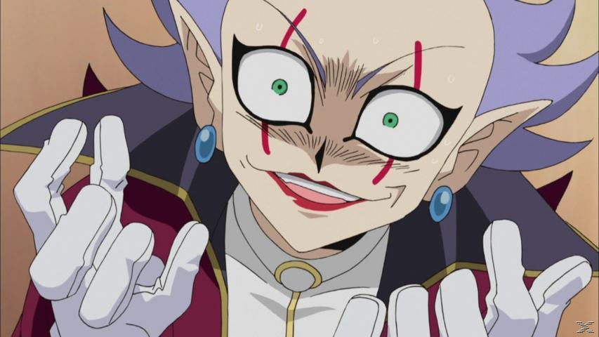 Yu-Gi-Oh! 5D's - Staffel 1 (Episode 1-26) - (DVD)