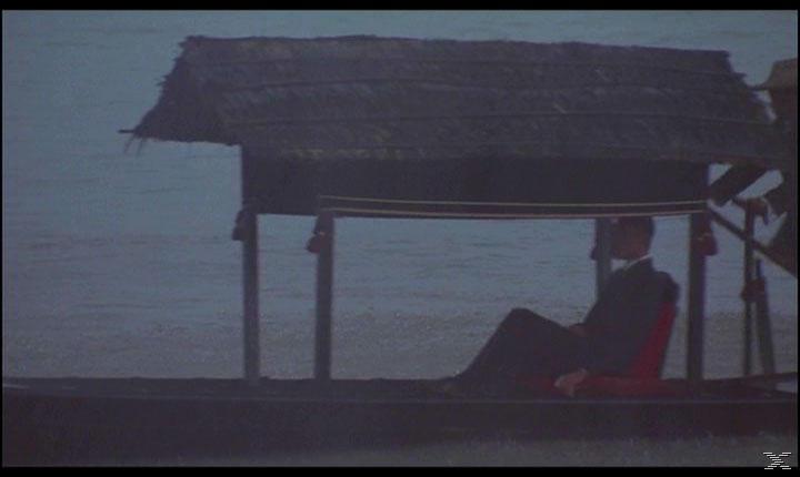 Der Liebhaber - (Blu-ray)