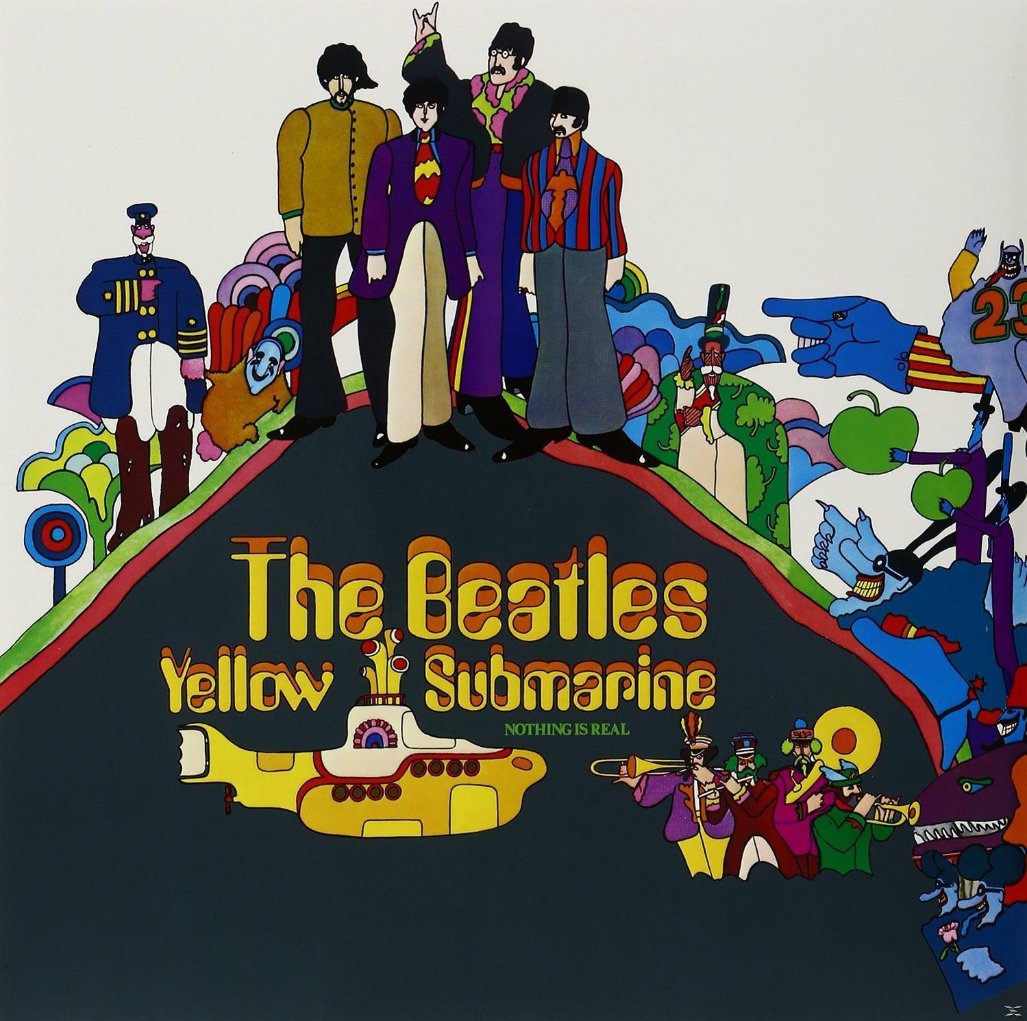 RIP George Martin: Ο 5ος Beatle έφυγε