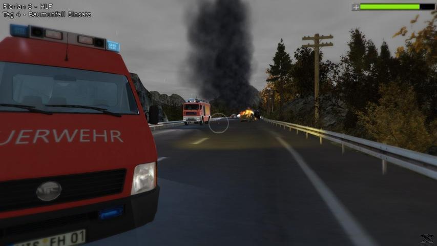 Feuerwehr 2014: Die Simulation - PC
