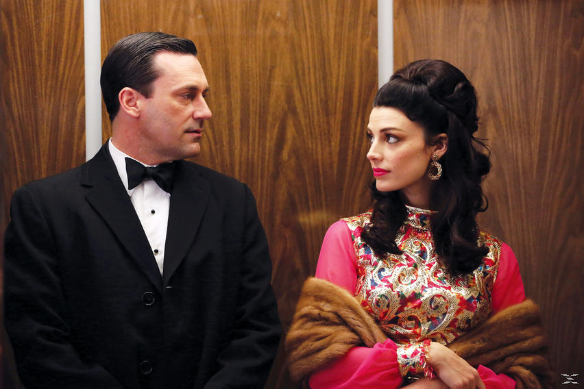 Mad Men - Staffel 6 - (DVD)