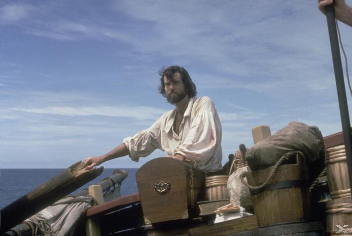 Robinson Crusoe - (DVD)