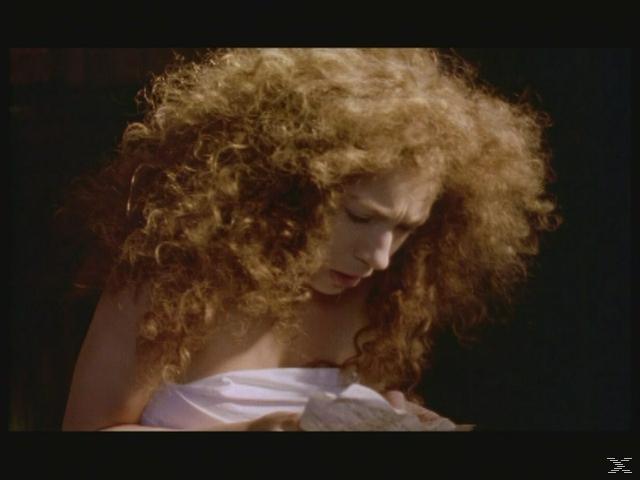 Die skandalösen Abenteuer der Moll Flanders - (DVD)