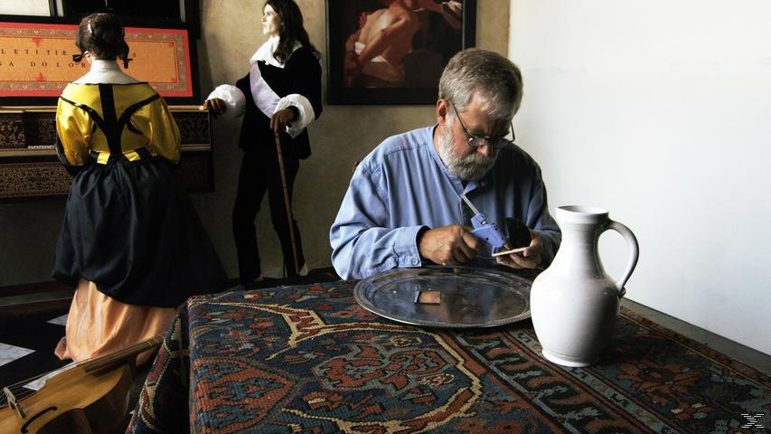 Tim's Vermeer - (DVD)