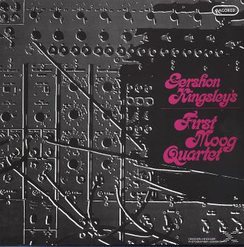 First Moog Quartet