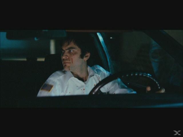 P2 - Schreie im Parkhaus - (Blu-ray)