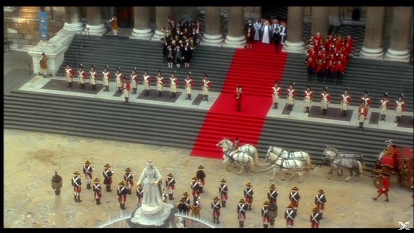 King George – Ein Königreich für mehr Verstand - (DVD)