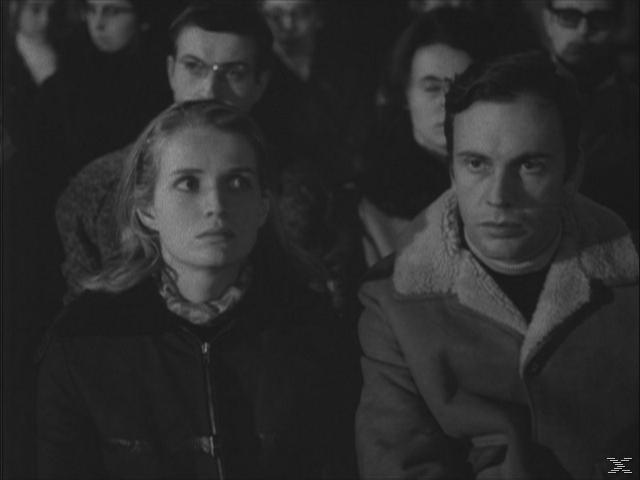 Meine Nacht bei Maud [DVD]