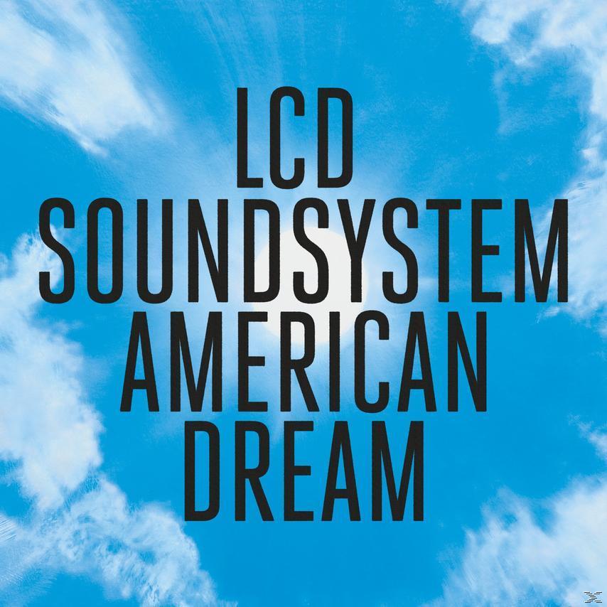 AMERICAN DREAM (2LP)