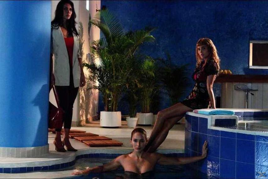 Dunkle Lust Trilogie - (DVD)