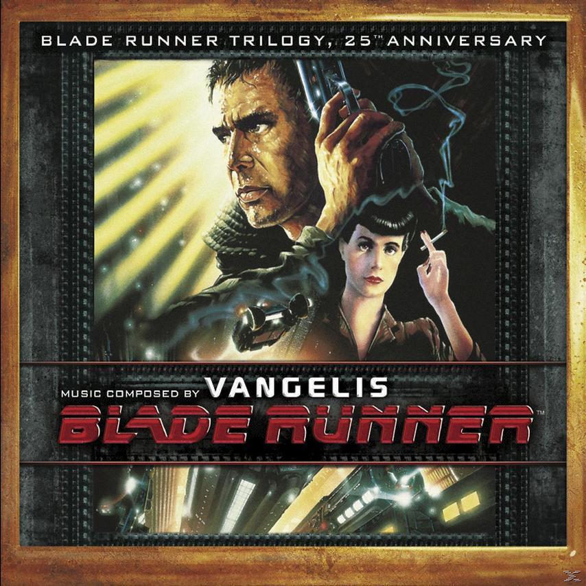 Blade Runner/Trilogy Deluxe Ed.