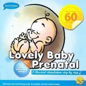 Lovely Baby Prenatal