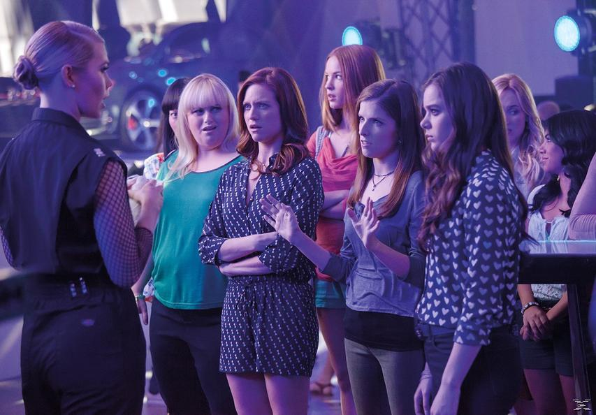 Pitch Perfect 2 - (DVD)