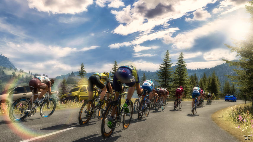 Tour de France 2017 - PlayStation 4