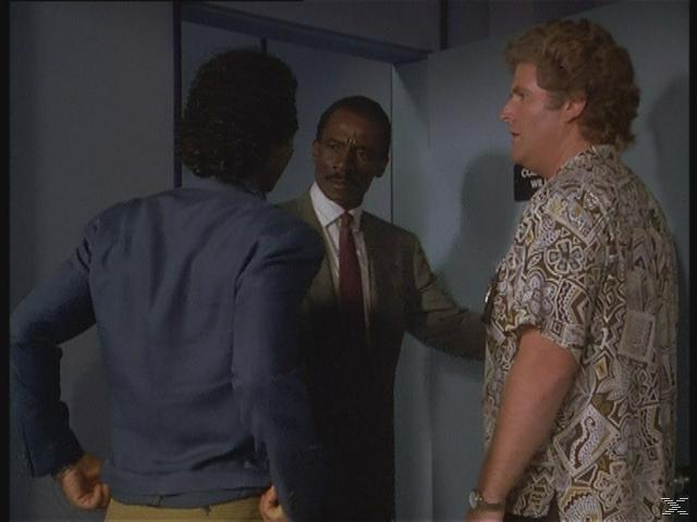 Miami Vice - Staffel 5 [DVD]