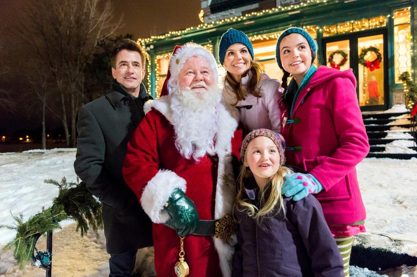 Northpole - Weihnachten steht vor der Tür - (Blu-ray)