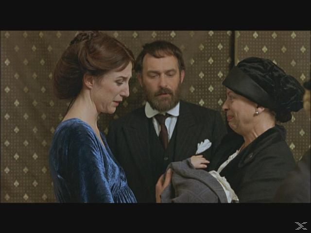 Modigliani (Lichtspielhaus) - (DVD)