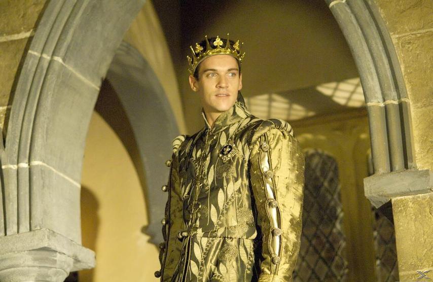 Die Tudors - Staffel 1 [Blu-ray]