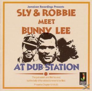 At Dub Station