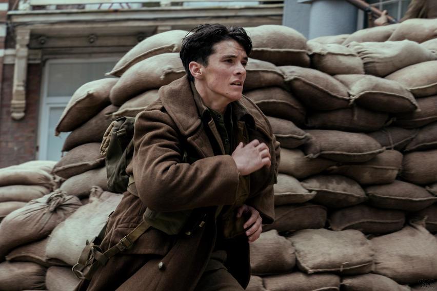 Dunkirk - (DVD)