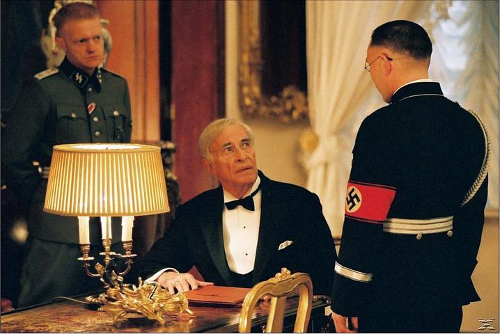 Von Hitlers Schergen gehetzt - (Blu-ray)