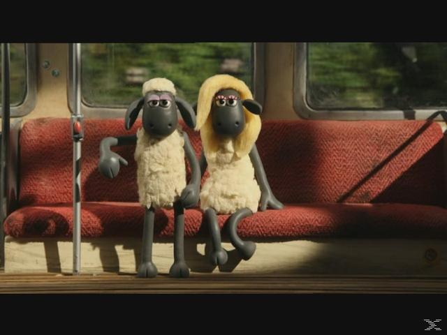 Shaun das Schaf - Frisch verliebt - (DVD)
