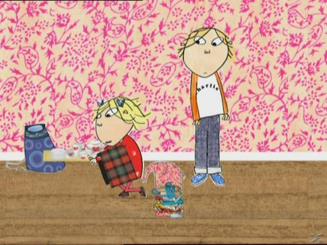 Charlie und Lola - Vol. 5 - (DVD)