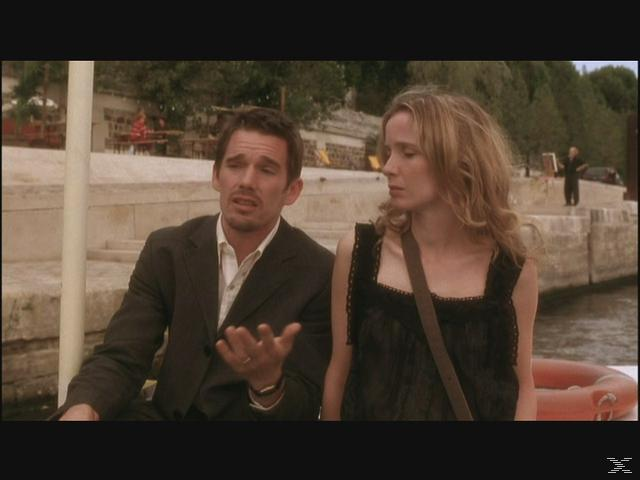 Before Sunset - (DVD)