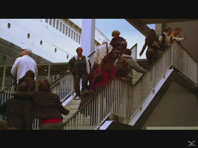 TITANIC 2 - DIE RÜCKKEHR [DVD]