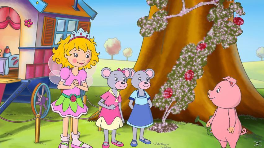 Prinzessin Lillifee - DVD 2 - (DVD)