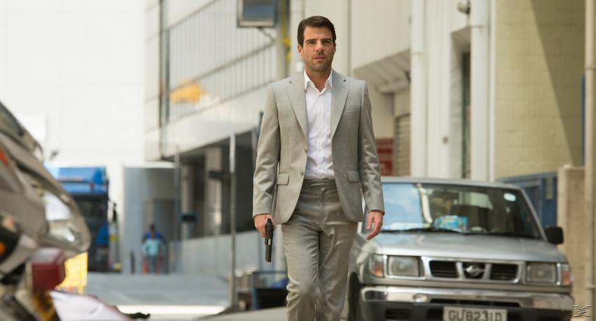 Hitman - Agent 47 - (Blu-ray)
